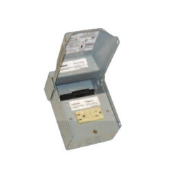 A/C Disconnect/GFCI Receptacle Combination Product Image