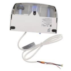 White Mini Univolt Condensate Pump - 100-250V Product Image