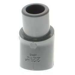 "3/4"" CPVC Schedule 80<br>22-1/2° Street Elbows (Spigot x Socket) Product Image"