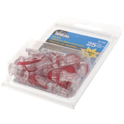 UR-I 3-Wire Butt Splice IDC Connector (Box of 25) Product Image