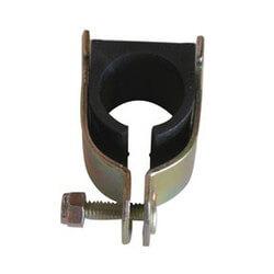 "1-1/8"" OD Electro-Galvanized Strut Clamp Product Image"