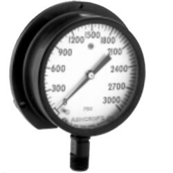 "8.5"" 1010 General Service Pressure Gauge Product Image"