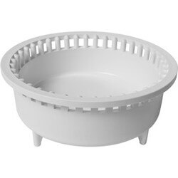 PVC Sand Bucket for Sump Area Product Image