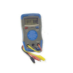 Turbo Meter Product Image
