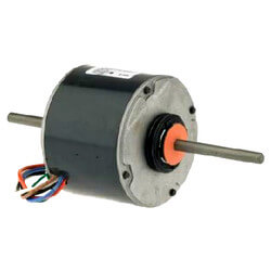 "5.6"" 1-Phase Double<br>Shaft Fan & Blower<br>(115V, 1/5 HP, 1650 RPM) Product Image"