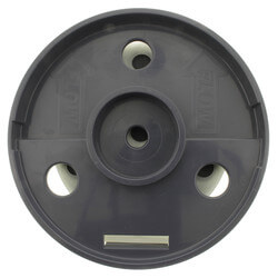 """Flapper & Carrier For 4"""" Backwater Valve Product Image"""