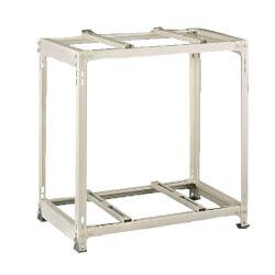 CWGL Duplex Condenser Stand (Powdercoat) Product Image