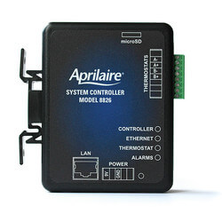 Automated HVAC System Controller Product Image