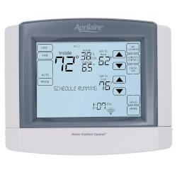 Home Comfort Control Programmable 3H/3C or 4H/2C Heat Pump Tstat Product Image