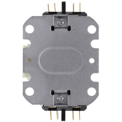 Definite Purpose Contactor, 3P, 25A (24V) Product Image