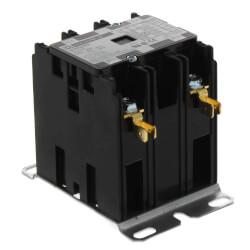 2 Pole, 25 Amp<br>120V Contactor Product Image