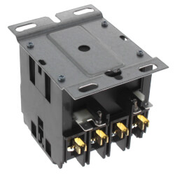 30 Amp, 120V DP Contactor Product Image