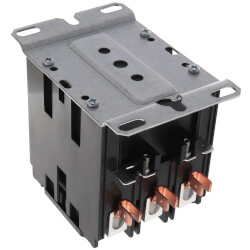 3 Pole, 40 Amp, 480V Contactor Product Image