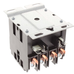 4 Pole, 40 Amp<br>120V Contactor Product Image