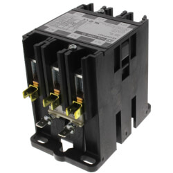 Definite Purpose Contactor, 3P, 60A (24V) Product Image