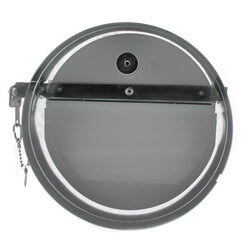 """9"""" Double Acting Gas<br>Draft Regulator Product Image"""