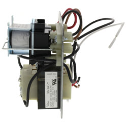 Fan Control Center, 120 VAC Primary 24 VAC Secondary, SPDT Relay