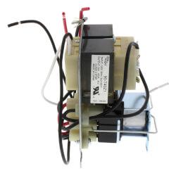 Fan Control Center<br>120 VAC (Primary), 24V (Secondary), SPNO/SPNC Product Image