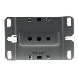 Type 154 3 Pole Contactor 120 VAC Coil<br>40 Amp Contacts Product Image