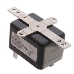 Type 84 Fan Relay<br>24 VAC Coil, SPNO Product Image