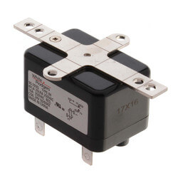 Type 84 Fan Relay<br>24 VAC Coil, SPDT Product Image