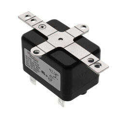 Type 84 Fan Relay<br>115/120 VAC Coil, SPDT Product Image
