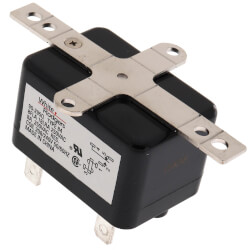 Type 84 Fan Relay<br>208/240 VAC Coil, SPDT Product Image