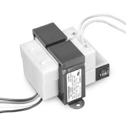 Transformer, 100VA, 60Hz, 120V Pri, 24V Sec, Foot Mount