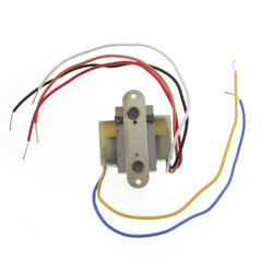 120/208/240V (Primary)<br>24V (Secondary), 50 VA Transformer, Foot-Mount Product Image