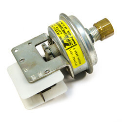 Propane Gas Pressure Switch