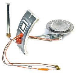 Natural Gas Burner Assembly Product Image