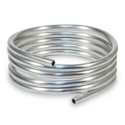 "Aluminum Tubing<br>60"" Length Product Image"