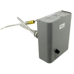 Manual Temp Reset<br>Dual Control Product Image