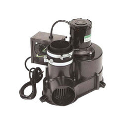 Blower Assembly, Series 100, Series 260