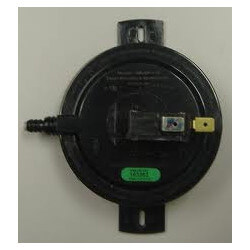 Blocked Inlet Switch