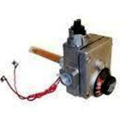 Natural Gas Control Valve Product Image