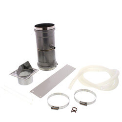"""Concentric DV Termination Kit (5.0"""" to 10.0"""")"""