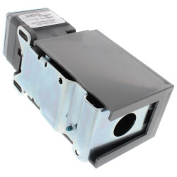 Electromechanical Pressure Switch, NEMA-1, SPDT, 475 Max PSI Product Image