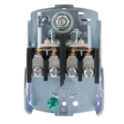 2 Pole Air Compressor Pressure Switch, 40-150 PSI, 240V Product Image