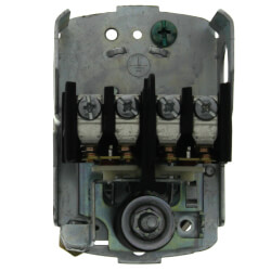 Air Compressor Pressure Switch, DPST, 70-150 PSI, Off at 125 PSI Product Image