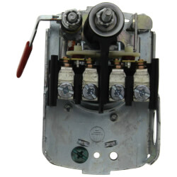 Air Compressor Pressure Switch, 70-150 PSI, Off at 125 PSI Product Image