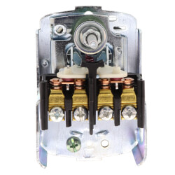 """Air Compressor Pressure Switch, 1/4"""" NPSF, 40-100 PSI, Off at 100 PSI Product Image"""