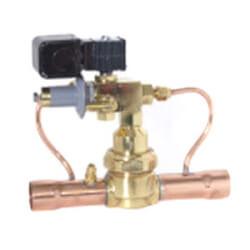 """SORIT-12 1-1/8"""" ODF Pressure Regulator w/ 25/32"""" Port (0 to 100 psi) Product Image"""
