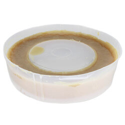 """Johni-Ring Wax Toilet Gasket - Jumbo Size<br>(for 3"""" or 4"""" Waste Lines) Product Image"""