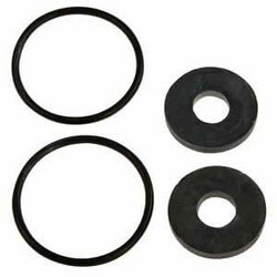 """1-1/2""""-2"""" Check Rubber Parts Kit for 825Y Series Product Image"""
