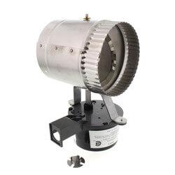 """5"""" Vent Damper for MI-03, MI-04 Boilers Product Image"""