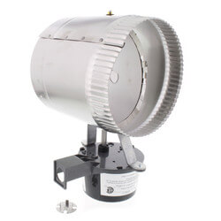 """7"""" Vent Damper for MI-07 Boiler Product Image"""
