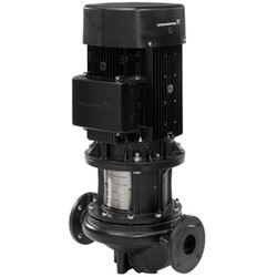 TP50-160/2 Direct Coupled In-Line Circ, 1-1/2 HP BUBE Seal, 208-230/460V Product Image