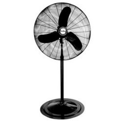 "9170 30"" 3 Speed<br>Pedestal Fan (8780 CFM) Product Image"