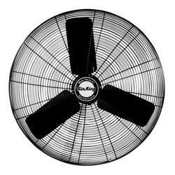 "9171H 24"" 3 Speed Oscillating Assembled Fan Head (5770 CFM) Product Image"